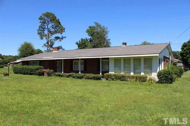 500 Wilsons Mills Road, Smithfield, NC 27577 (#2398298) :: The Jim Allen Group
