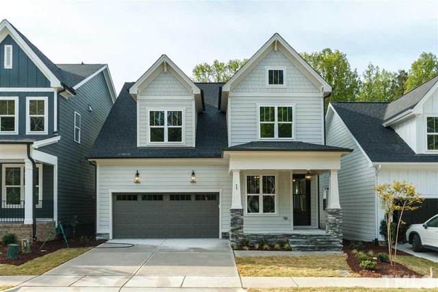 39 Monteith Drive Lt#2184, Chapel Hill, NC 27516 (MLS #2398305) :: EXIT Realty Preferred