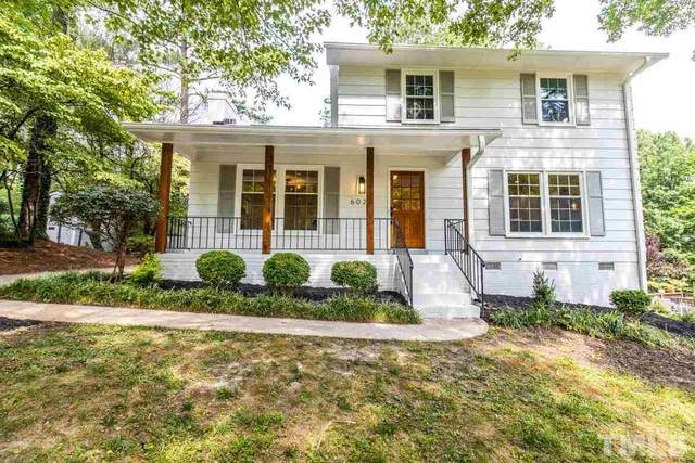 6025 Caledonia Street, Raleigh, NC 27609 (#2398306) :: Raleigh Cary Realty