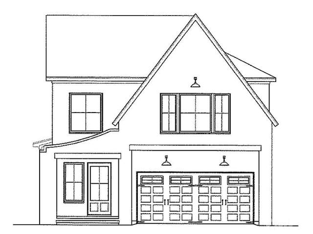 0 Sycamore Street Lot 40, Raleigh, NC 27604 (#2398317) :: The Results Team, LLC