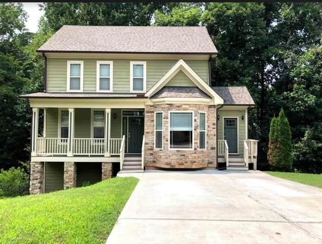 849 Madison Avenue, Cary, NC 27513 (#2398322) :: The Results Team, LLC