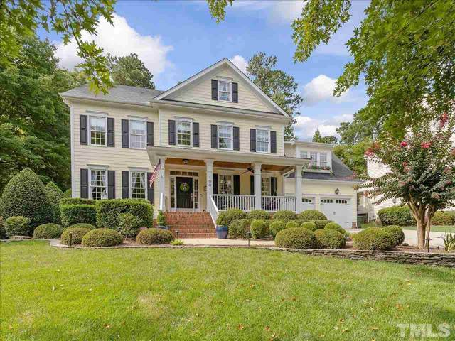 1001 Crossway Lane, Holly Springs, NC 27540 (#2398336) :: Triangle Just Listed