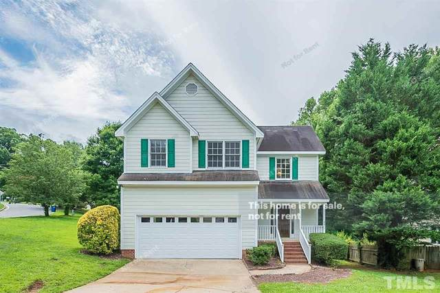 6716 Holly Mill Court, Raleigh, NC 27613 (#2398354) :: Raleigh Cary Realty