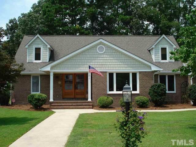 902 Merry Street, Dunn, NC 28334 (#2398359) :: Kim Mann Team