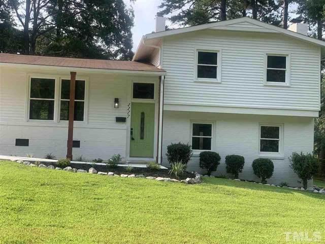 1117 Chatham Lane, Raleigh, NC 27610 (#2398364) :: Raleigh Cary Realty
