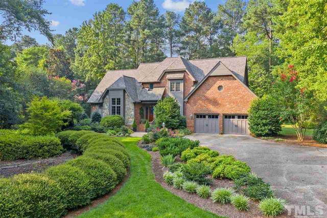 309 Jellison Court, Raleigh, NC 27615 (#2398365) :: The Results Team, LLC
