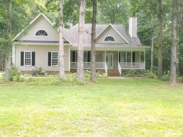 3646 Rogers Road, Graham, NC 27253 (MLS #2398369) :: The Oceanaire Realty