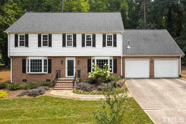 7808 Harps Mill Road, Raleigh, NC 27615 (#2398374) :: The Results Team, LLC