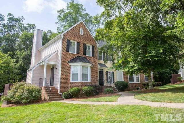 1 Forest Glen Drive #2, Chapel Hill, NC 27517 (#2398389) :: Triangle Top Choice Realty, LLC