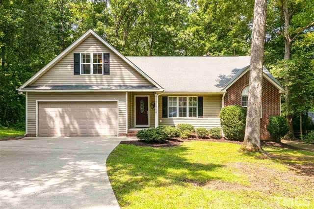 5013 Mockingbird Lane, Sanford, NC 27332 (MLS #2398391) :: EXIT Realty Preferred