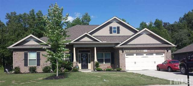 3012 Bunnfield Drive, Zebulon, NC 27597 (#2398408) :: The Jim Allen Group