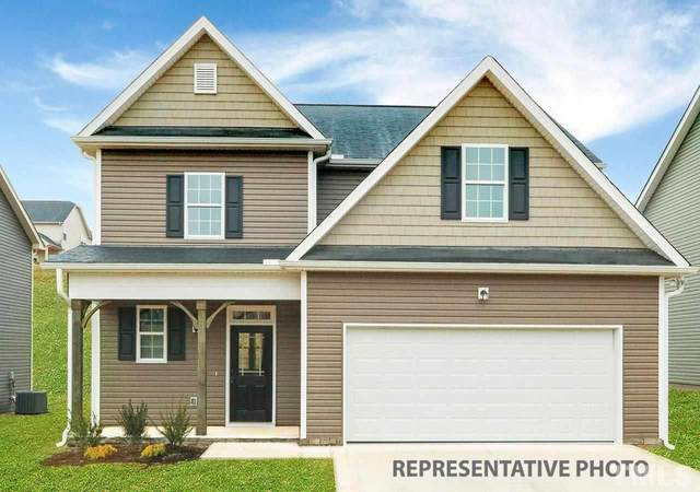 37 Overcup Court, Wendell, NC 27591 (#2398426) :: Bright Ideas Realty