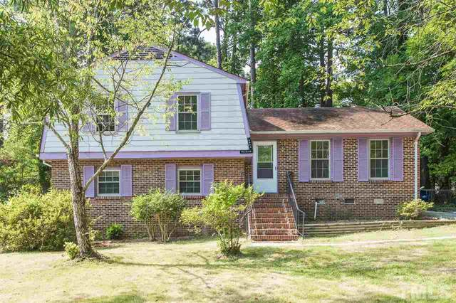 2804 New Hope Church Road, Raleigh, NC 27604 (#2398432) :: The Perry Group