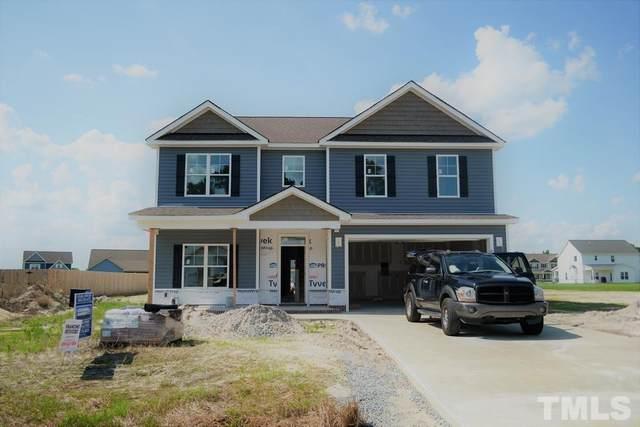 407 Willow Pond Drive, LaGrange, NC 28551 (#2398436) :: Kim Mann Team