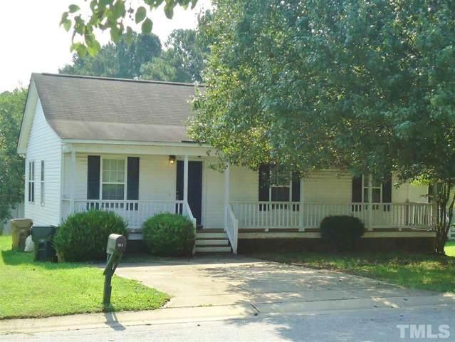 1113 Grovewood Drive, Clayton, NC 27520 (#2398442) :: Scott Korbin Team