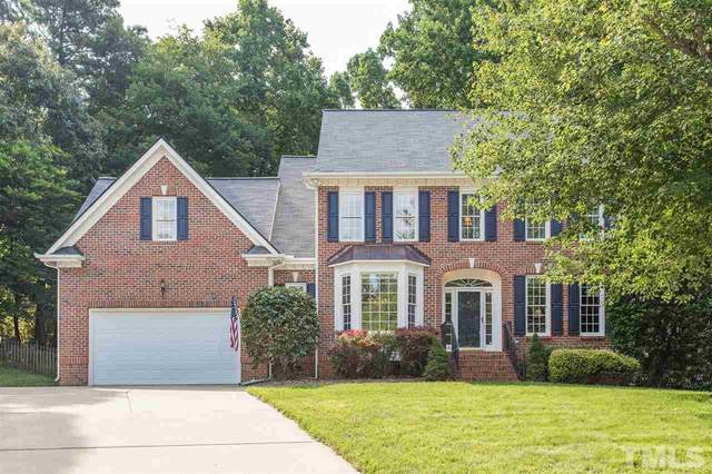 104 Linecrest Court, Cary, NC 27518 (#2398450) :: The Results Team, LLC