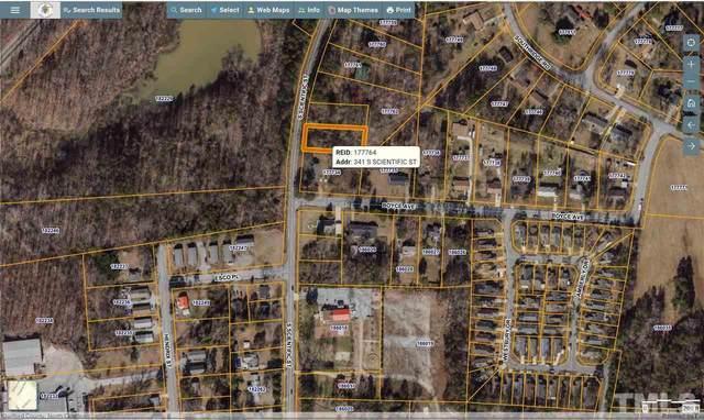 341 S Scientific Street, High Point, NC 27260 (#2398455) :: Scott Korbin Team