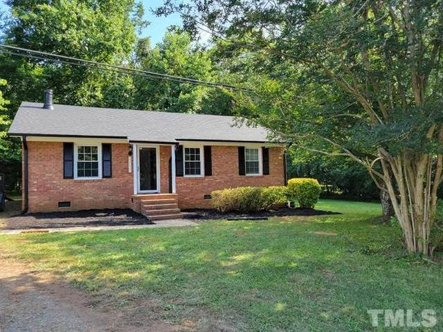1777 Payne Road, Graham, NC 27253 (MLS #2398457) :: The Oceanaire Realty