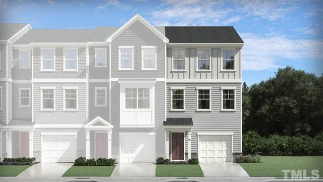 2534 Laurel Valley Way #12, Raleigh, NC 27604 (#2398460) :: The Results Team, LLC