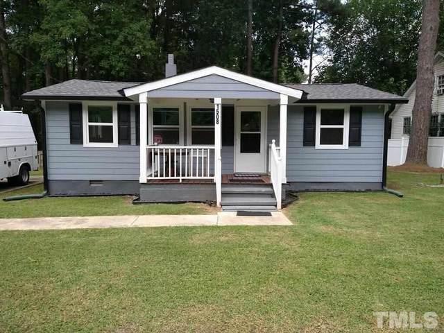 1508 Axum Road, Garner, NC 27529 (#2398470) :: Raleigh Cary Realty