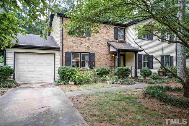 4200 Pickwick Drive, Raleigh, NC 27613 (#2398471) :: Realty One Group Greener Side