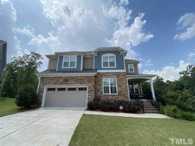 500 Frontera Court, Rolesville, NC 27571 (#2398473) :: Marti Hampton Team brokered by eXp Realty