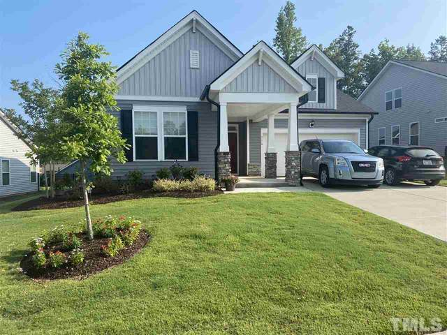 116 Carbone Lane, Clayton, NC 27527 (#2398477) :: Bright Ideas Realty