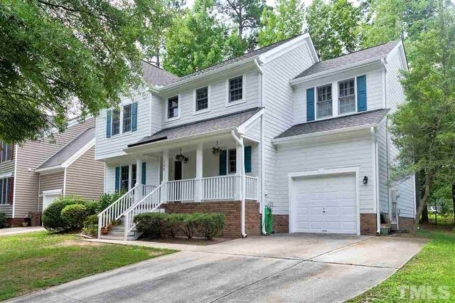 103 Unaka Court, Cary, NC 27519 (#2398492) :: The Results Team, LLC