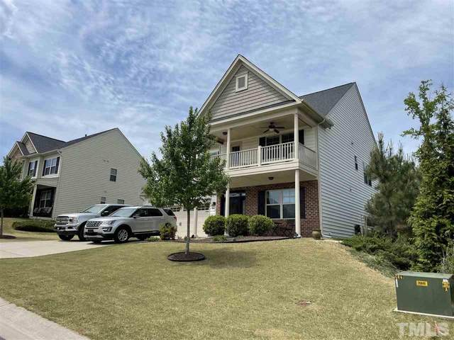 4508 Capefield Drive, Wake Forest, NC 27587 (#2398499) :: Bright Ideas Realty