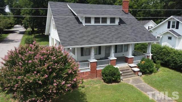 1101 College Street, Oxford, NC 27565 (#2398503) :: The Results Team, LLC