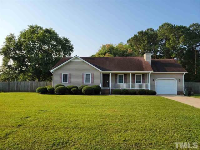 112 Brantwood Drive, Goldsboro, NC 27534 (#2398545) :: The Beth Hines Team