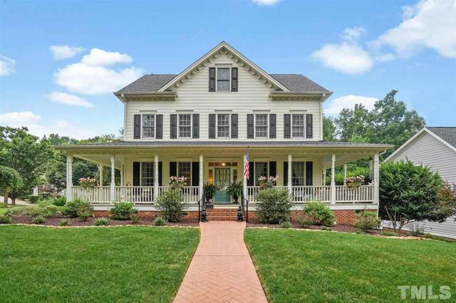 200 Cobblepoint Way, Holly Springs, NC 27540 (#2398547) :: Raleigh Cary Realty