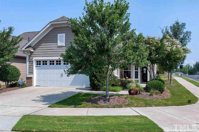 200 Rosedale Creek Drive, Durham, NC 27703 (#2398556) :: The Perry Group