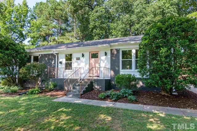 5018 Timmons Drive, Durham, NC 27713 (#2398561) :: Dogwood Properties