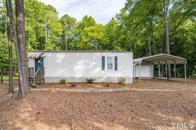 628 Westover Drive, Sanford, NC 27330 (#2398579) :: Bright Ideas Realty