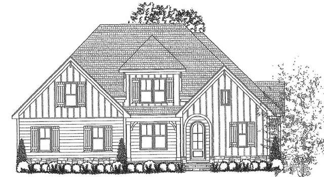 106 Blue Finch Court, Youngsville, NC 27596 (#2398593) :: The Jim Allen Group
