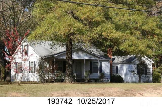 5441 Wake Forest Highway, Durham, NC 27703 (#2398604) :: Dogwood Properties