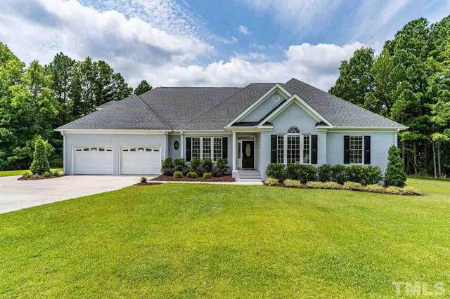 437 Barbee Road, Apex, NC 27523 (#2398613) :: Raleigh Cary Realty