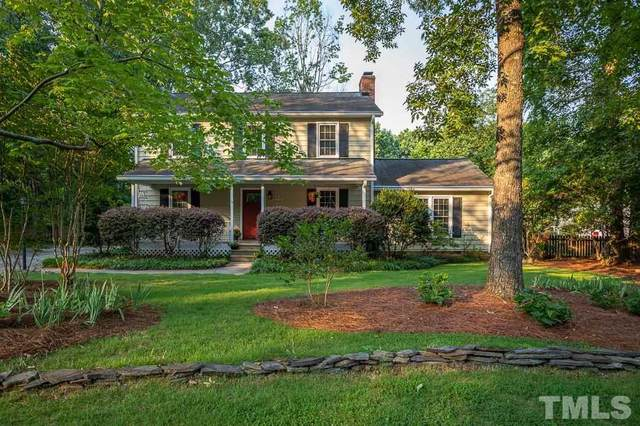 403 Trappers Run, Cary, NC 27513 (#2398615) :: The Perry Group