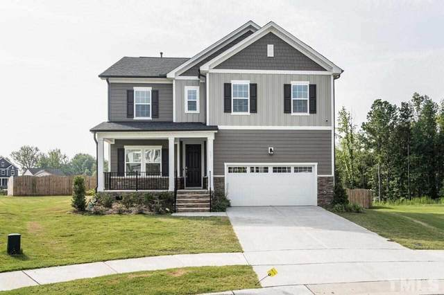 101 Chaseford Court, Holly Springs, NC 27540 (#2398620) :: Raleigh Cary Realty