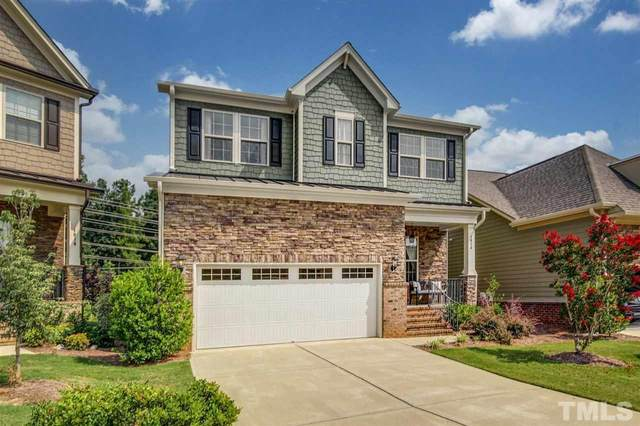 1014 Regency Cottage Place, Cary, NC 27518 (#2398625) :: Kim Mann Team