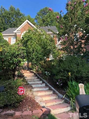 207 Parkroyale Lane, Cary, NC 27519 (#2398636) :: Kim Mann Team