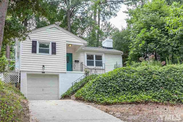 1811 University Drive, Durham, NC 27707 (#2398644) :: Raleigh Cary Realty