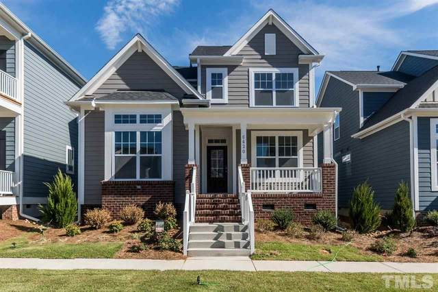 6420 Truxton Lane, Raleigh, NC 27616 (#2398647) :: RE/MAX Real Estate Service