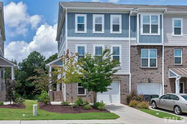 316 Skymont Drive, Holly Springs, NC 27540 (#2398660) :: Raleigh Cary Realty