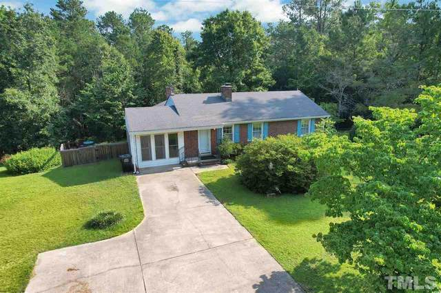 2540 S River Road, Lillington, NC 27546 (MLS #2398669) :: The Oceanaire Realty