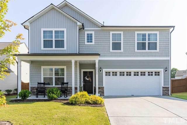 8029 Remington Heights Drive, Raleigh, NC 27616 (#2398673) :: Dogwood Properties