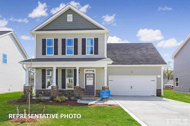 9 Chapman Court, Wendell, NC 27591 (#2398675) :: Bright Ideas Realty