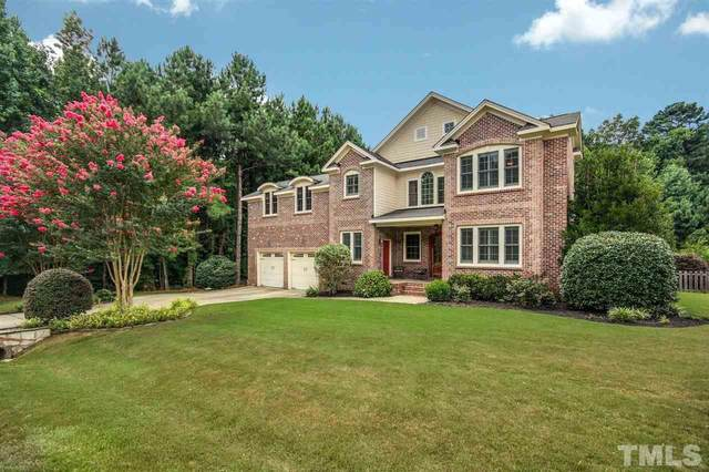 2554 Corley Wood Drive, Raleigh, NC 27606 (#2398678) :: Raleigh Cary Realty
