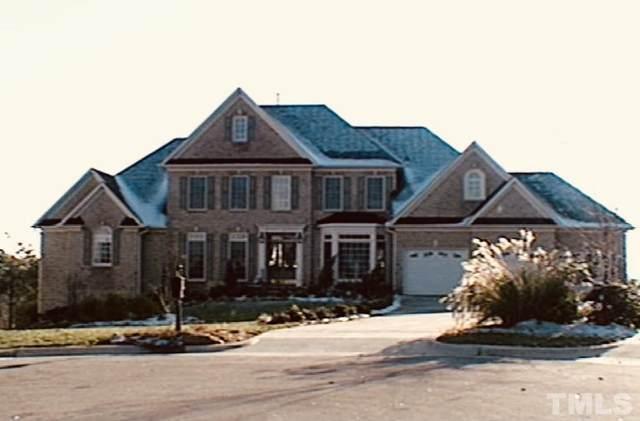 12400 Browder Street, Raleigh, NC 27614 (#2398679) :: Kim Mann Team